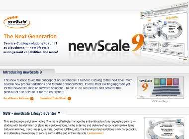 newScale 9